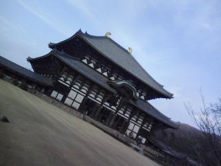 奈良県世界遺産!